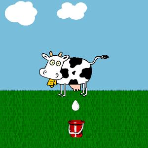 Kuh Melken - Kuh Melken PNG