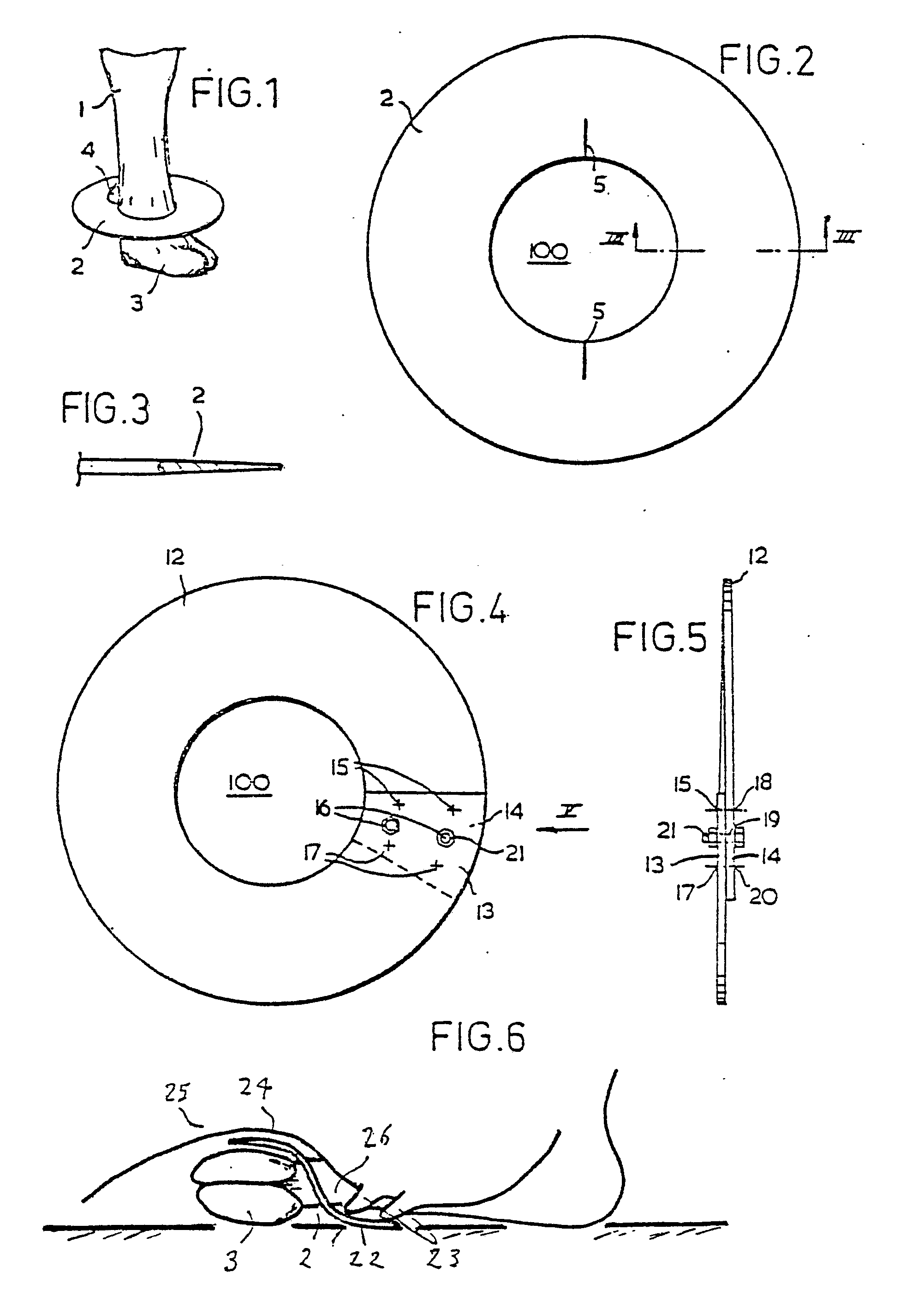 Patent Drawing - Kuheuter PNG