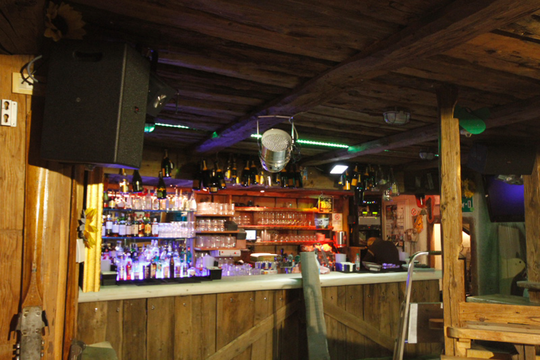 Kuhstall Livigno, Disco Pub, Italy - Kuhstall PNG