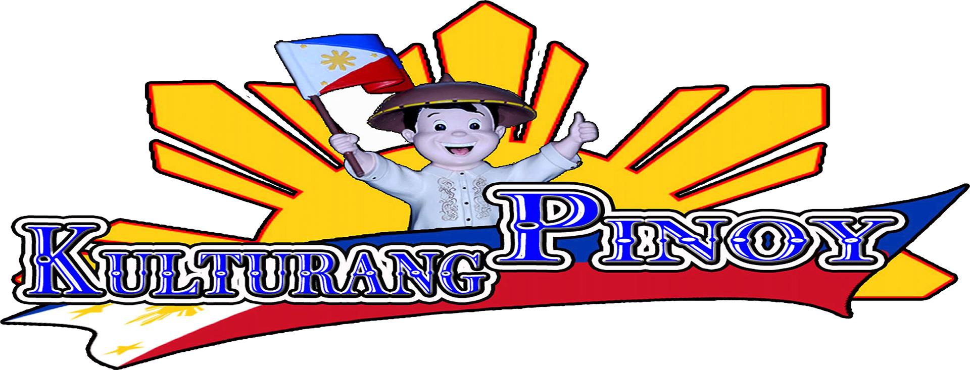 kulturang Pinoy