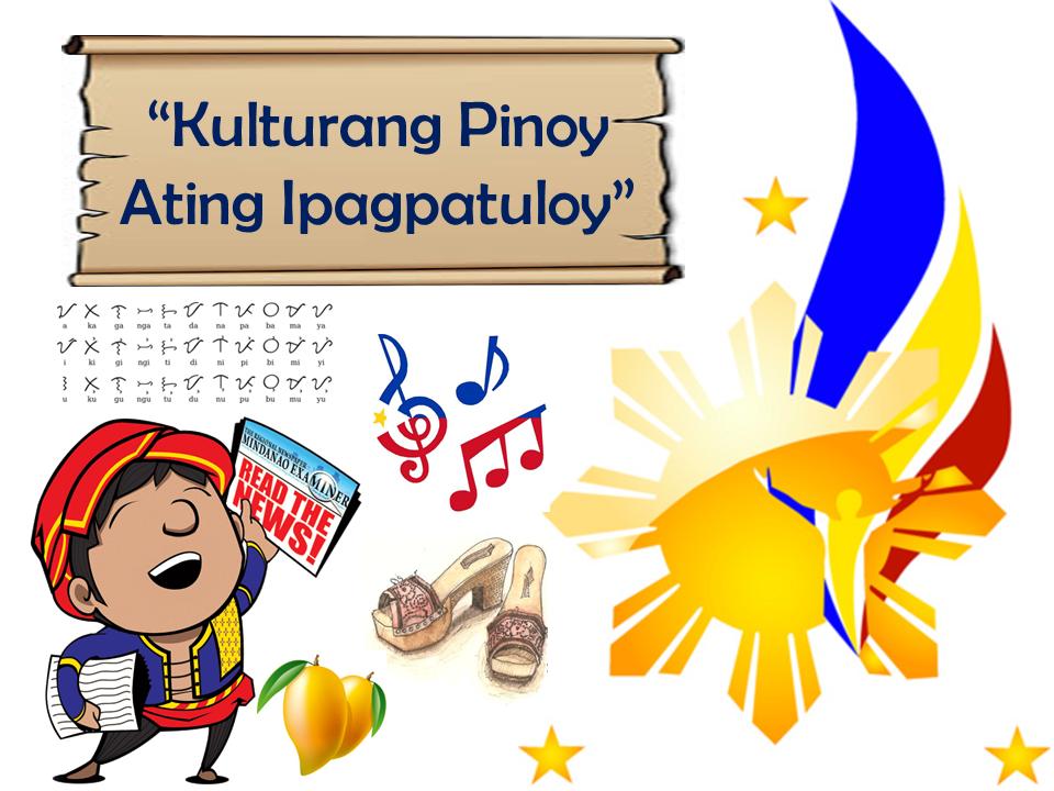 Kulturang Pinoy PNG