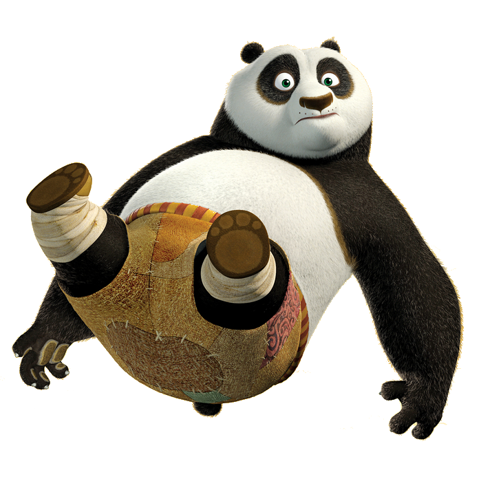 Download Kung Fu Panda PNG images transparent gallery. Advertisement - Kung Fu Panda PNG