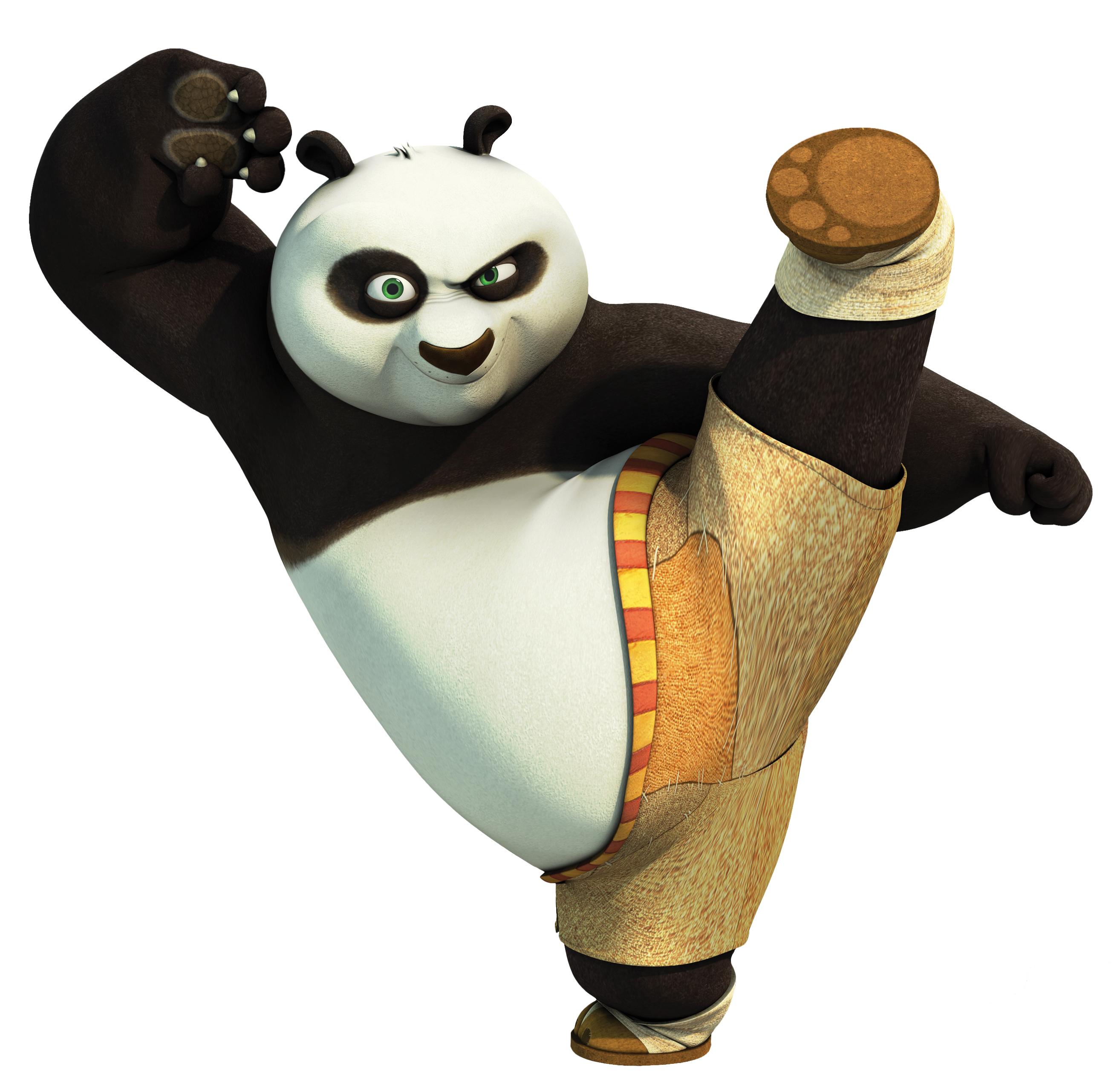 how to download kung fu panda