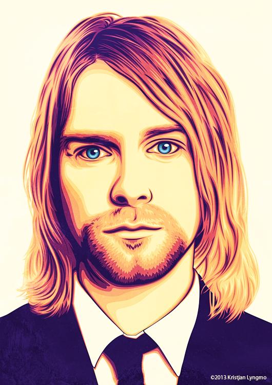 Kurt Cobain PNG-PlusPNG.com-530 - Kurt Cobain PNG