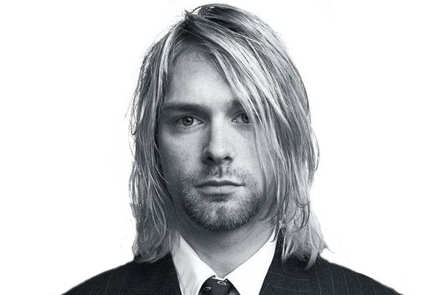 Films portraying Kurt Cobain and/or Nirvana have almost always been met  with controversy: such seems to be the nature of dealing with a  near-mythical figure PlusPng.com  - Kurt Cobain PNG