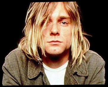 PNG Kurt Cobain by DanielaPenaRusher PlusPng.com  - Kurt Cobain PNG