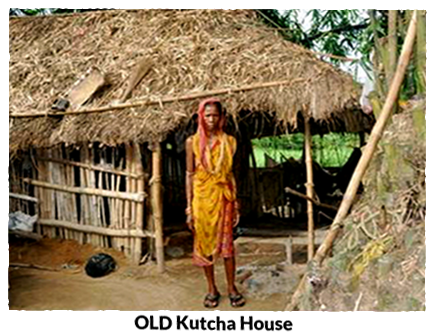 Images of kachha house - Kutcha House PNG