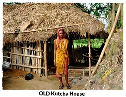 Kutcha House PNG - 45999