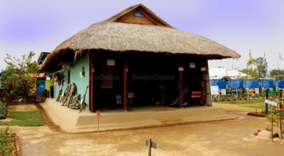 Kutcha House PNG - 45997