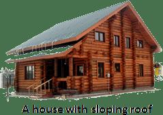 Kutcha House PNG - 46002