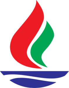 Kuwait National Petroleum Company Logo Vector - Kuwait Petroleum Vector PNG
