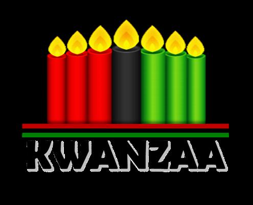 Kwanzaa_web_logo_thumb.png - Kwanzaa PNG