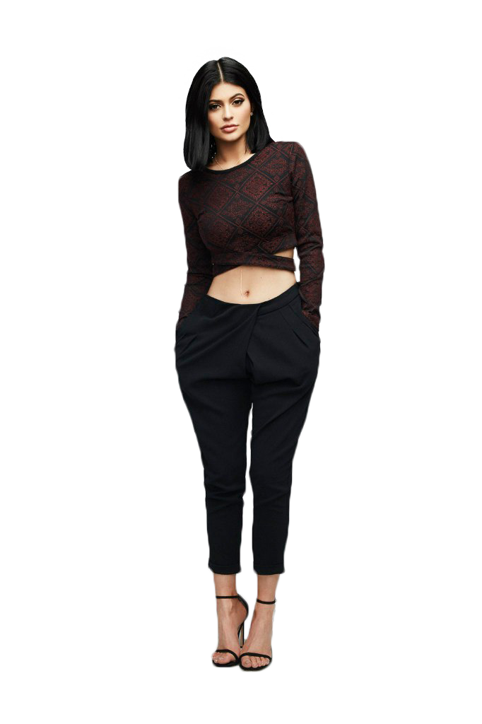 PNG - Kylie Jenner by Andie-Mikaelson - Kylie Jenner PNG