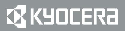 Bei den Solarmodulen setzen wir auf höchste Qualitätsstandards. - Kyocera Logo PNG