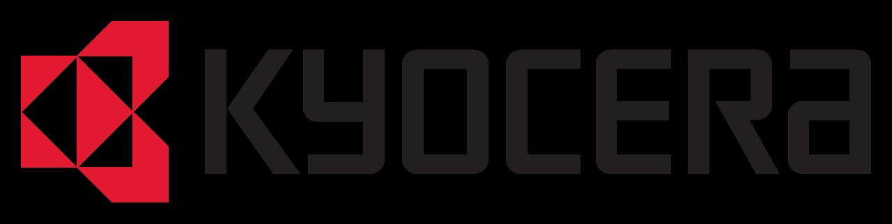 File:Kyocera logo.svg - Kyocera Logo PNG