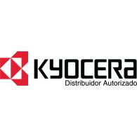 Logo of Kyocera Distribuidor Autorizado - Kyocera Logo PNG