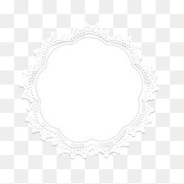 Laceborder HD PNG - 92964