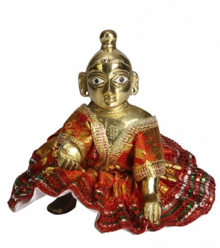 Laddu Gopal PNG - 50954