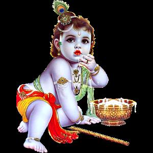 Laddu Gopal PNG - 50948