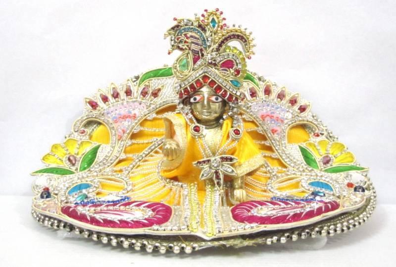 Laddu Gopal PNG - 50952