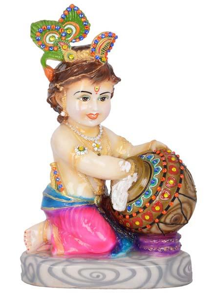 Ladoo Gopal PNG - 50322