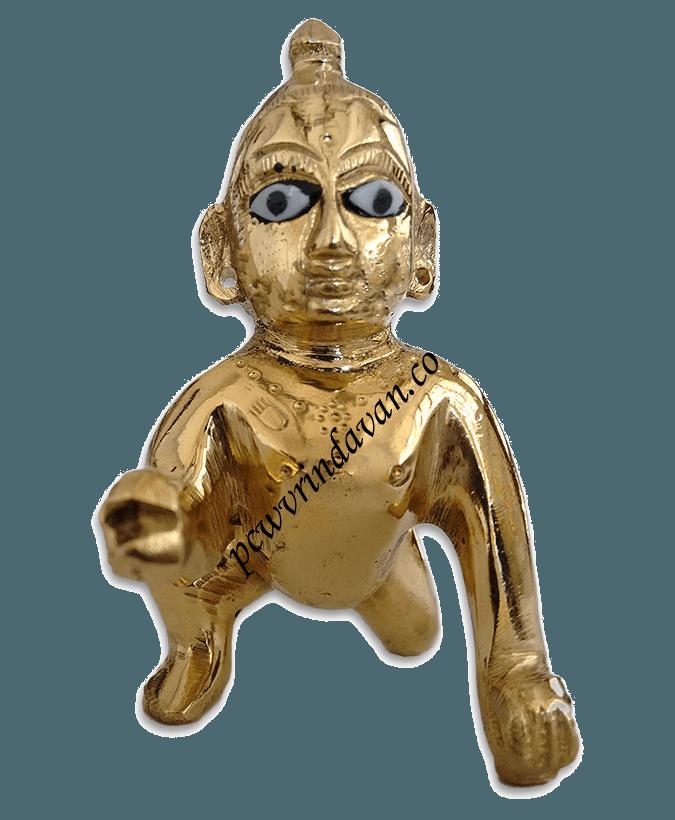 Ladoo Gopal PNG - 50321