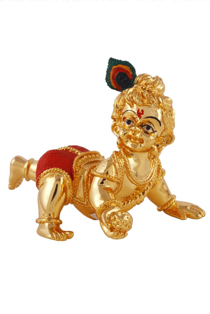 Ladoo Gopal PNG - 50315