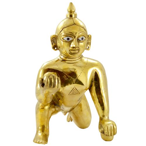 Ladoo Gopal PNG - 50327