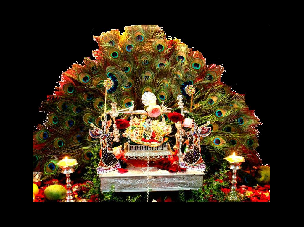 Ladoo Gopal PNG - 50324