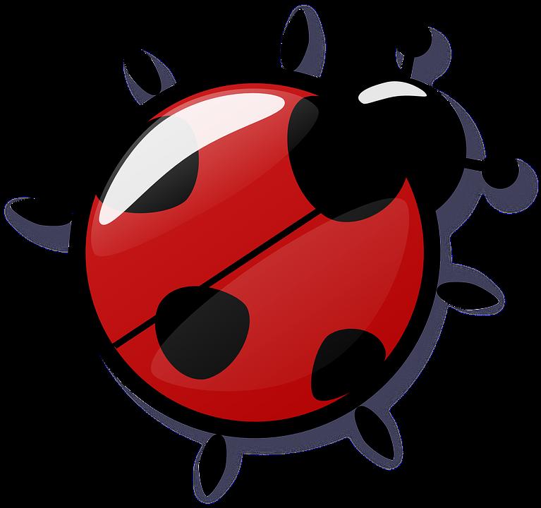 Ladybug HD PNG - 90629