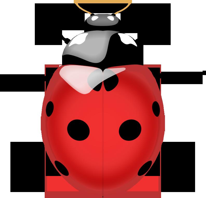 Ladybug PNG - 12572
