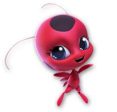 Olá, está postagem é de imagens em png e wallpapers do novo desenho que está - Ladybug PNG