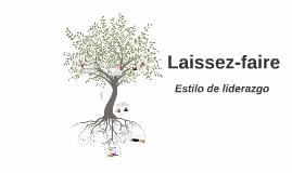 Laissez Faire PNG - 68182