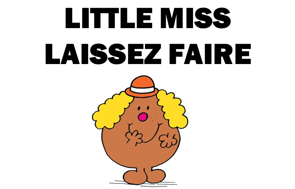 Laissez Faire PNG - 68187