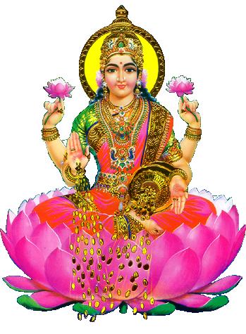 Lakshmi.png - Lakshmi HD PNG