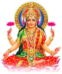 laxmi - Lakshmi HD PNG