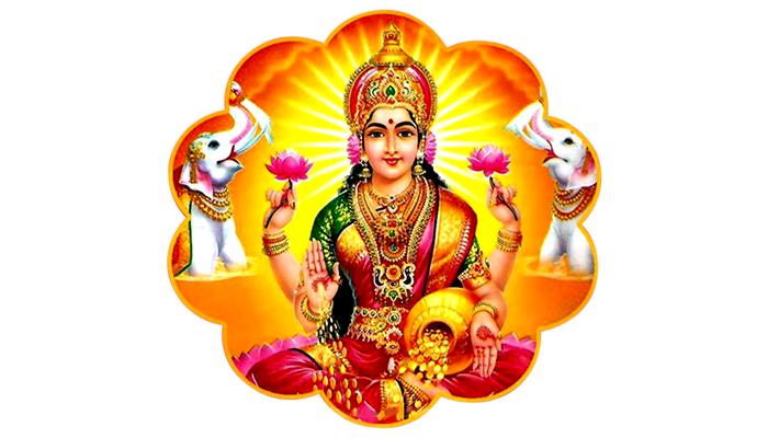 Laxmi Puja - Lakshmi HD PNG
