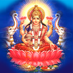Lakshmi Pooja - Lakshmi PNG