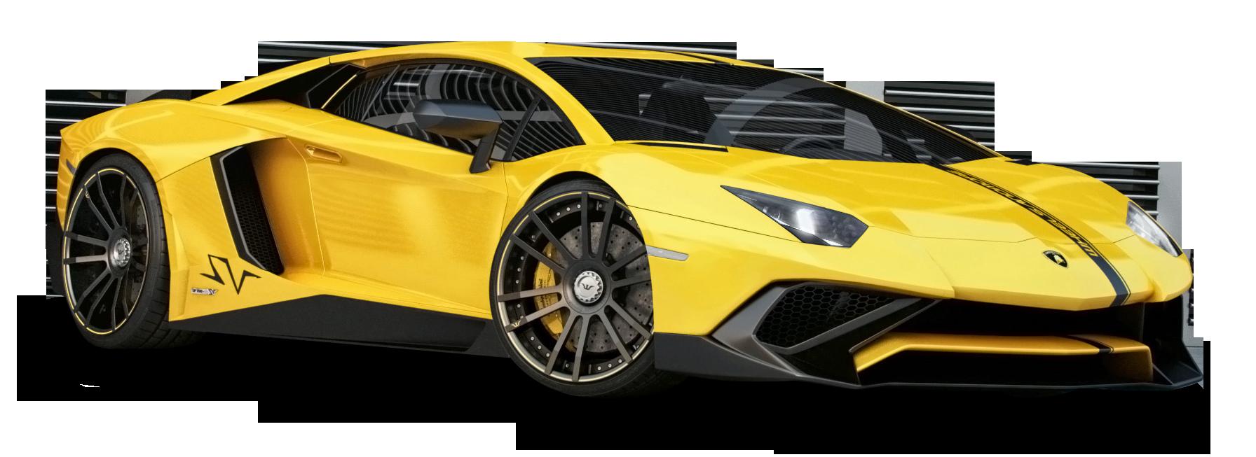 Lamborghini HD PNG - 91933