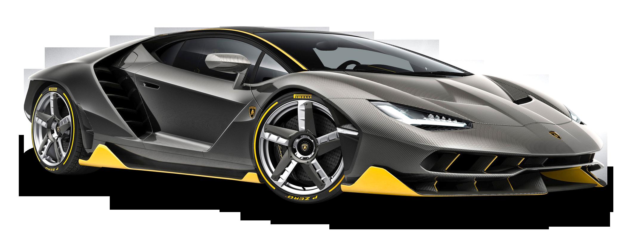 Lamborghini HD PNG - 91921