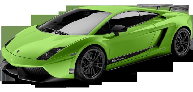 Lamborghini HD PNG - 91923