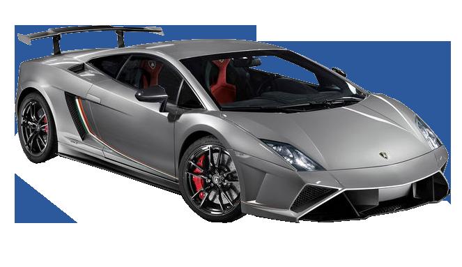 Lamborghini Gallardo PNG Photo - Lamborghini HD PNG