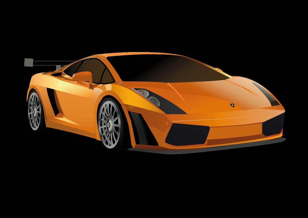 Lamborghini HD PNG - 91929