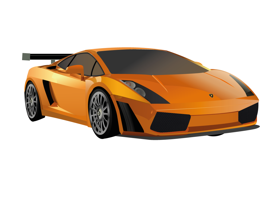 Lamborghini Gallardo PNG Pic - Lamborghini HD PNG