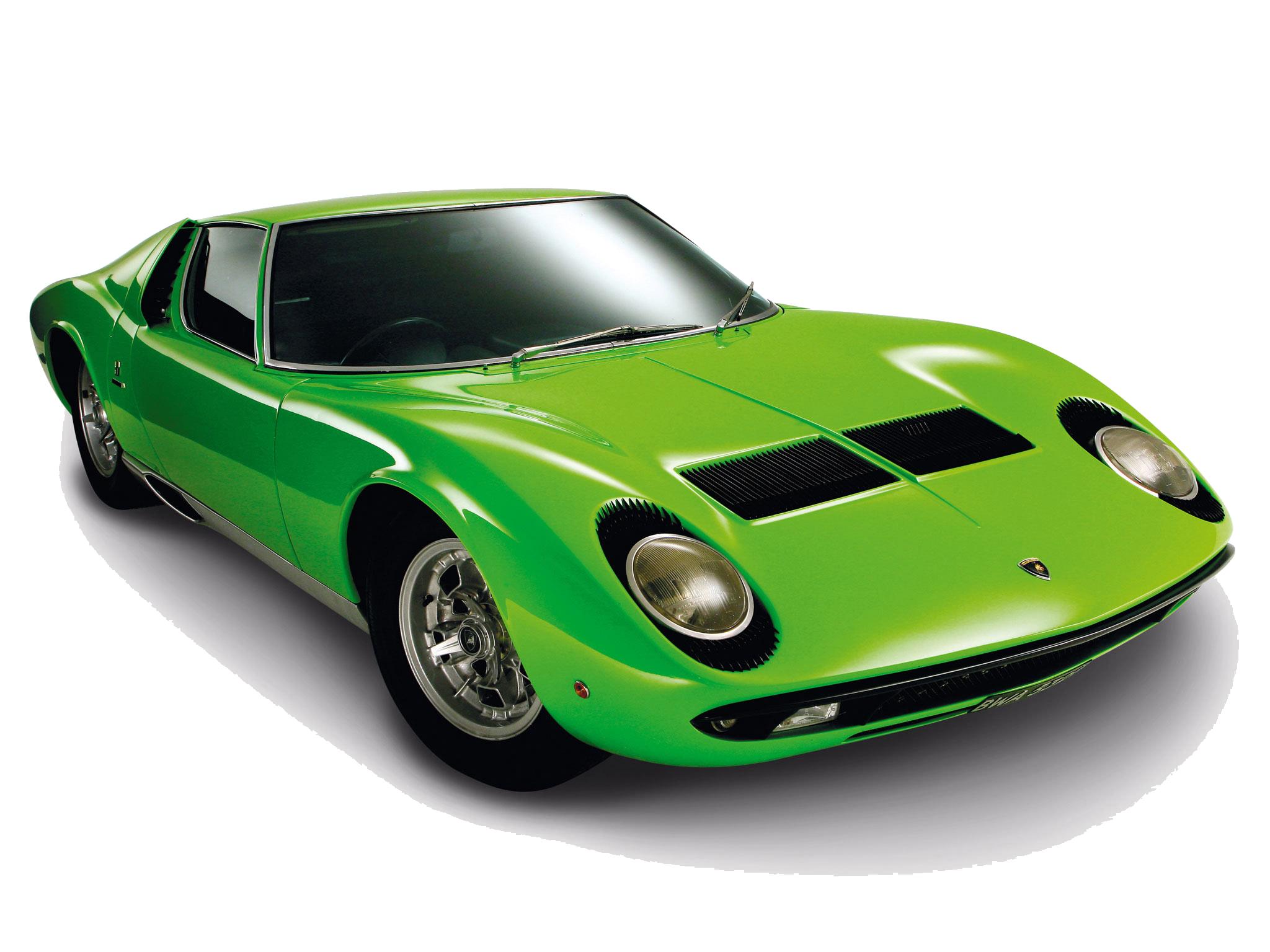 Lamborghini HD PNG - 91928