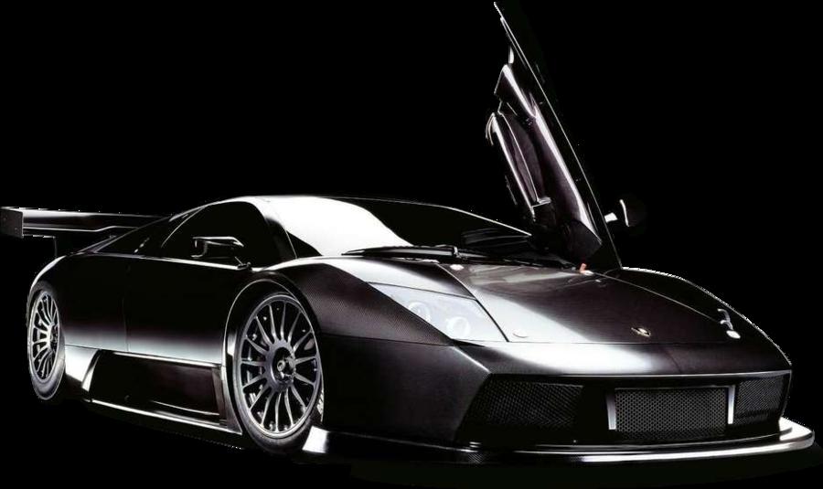 Lamborghini HD PNG - 91927