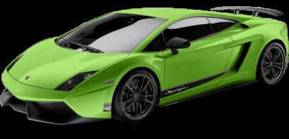 Lamborghini Gallardo PNG HD - Lamborghini PNG
