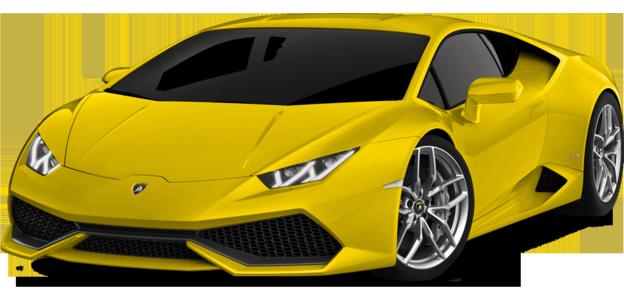 Yellow Lamborghini PNG image - Lamborghini PNG
