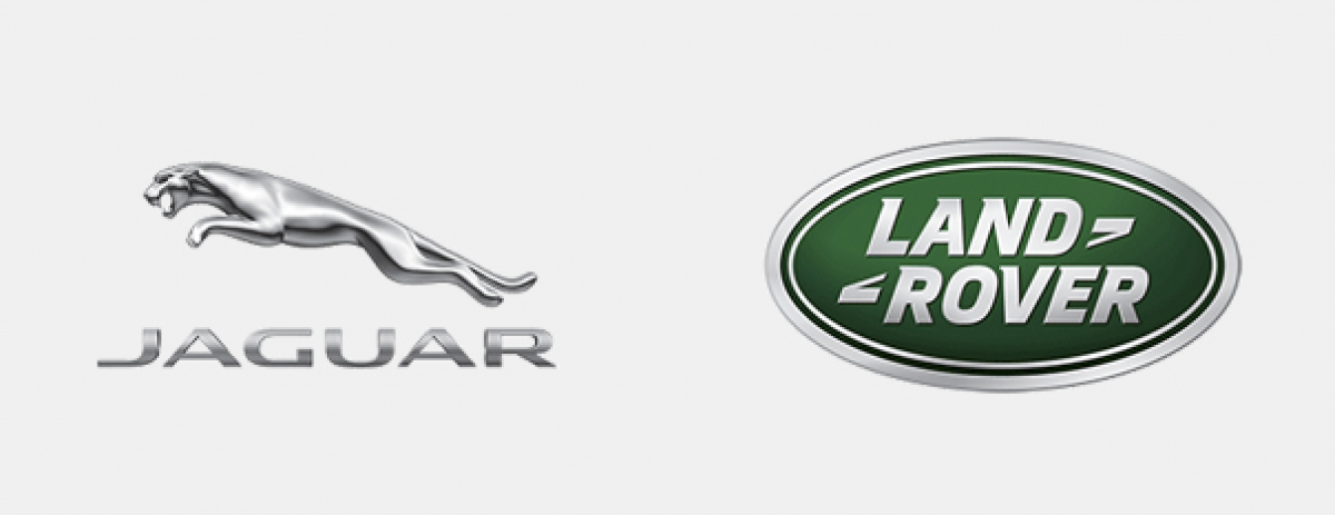 Jaguar Land Rover Announces Steps To Support Customers In Response Pluspng.com  - Land Rover Logo PNG