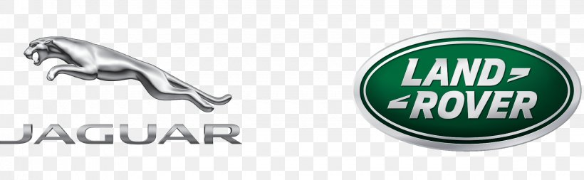 Jaguar Land Rover Jaguar Cars Jaguar Xk, Png, 2260x699px, Jaguar Pluspng.com  - Land Rover Logo PNG
